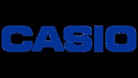 Casio Logo tumb