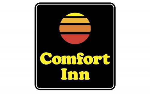 Comfort Inn Logo 1982