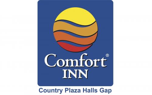 Comfort Inn Logo 2004