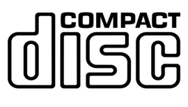 Compact Disk Logo tumb