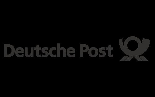 Deutsche Post Logo 1998