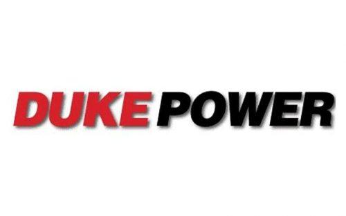 Duke Energy Logo 1996