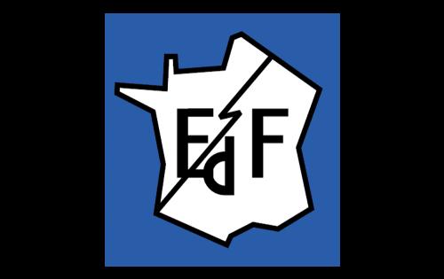 EDF Logo 1946