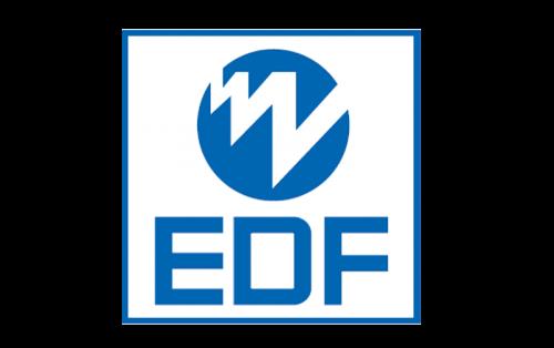 EDF Logo 1972