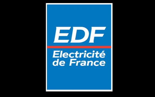 EDF Logo 1987