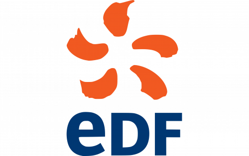 EDF Logo 2005