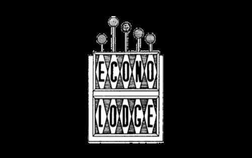 Econo Lodge logo 1969