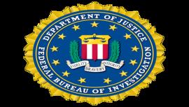 Federal Bureau of Investigation Logo tumb