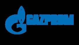 Gazprom logo tumb