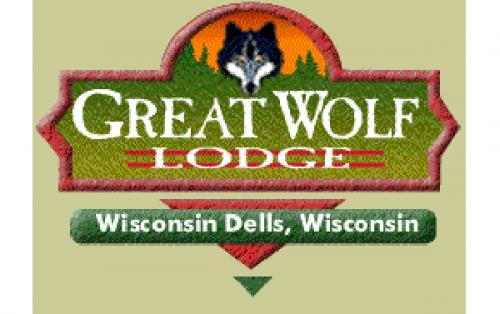 Great Wolf Lodge Logo 2000