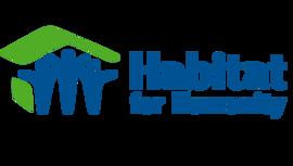 Habitat For Humanity Logo tumb