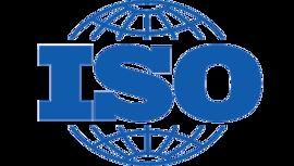 ISO Logo tumb