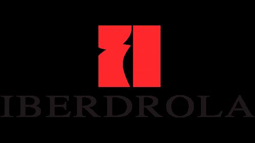 Iberdrola logo 1991