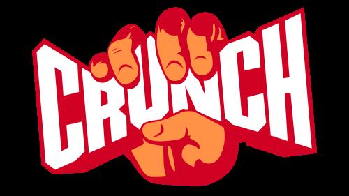 Logo Crunch Fitness