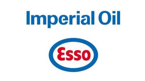 Logo Imperial Oil