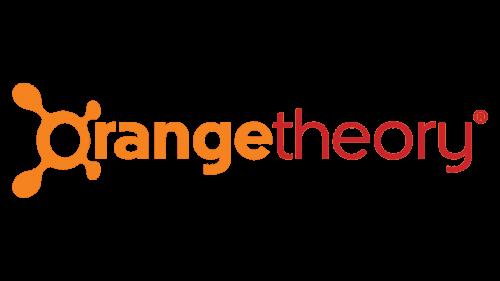 Logo Orangetheory Fitness