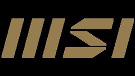 MSI logo tumb
