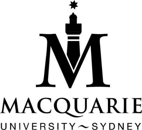 Macquarie University logo 196