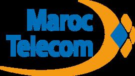 Maroc Telecom logo tumb