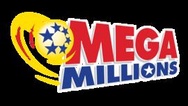 Mega Millions logo tumb