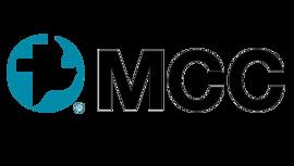 Mennonite Central Committee logo tumb