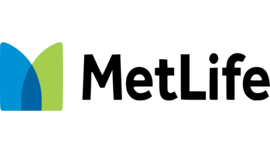 MetLife logo tumb