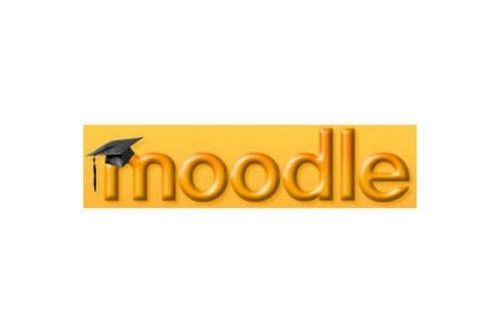 Moodle logo 2004
