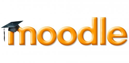 Moodle logo 2008