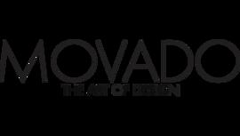 Movado Logo tumb