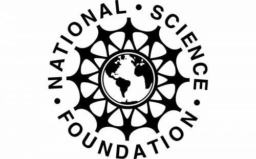 National Science Foundation logo 1984