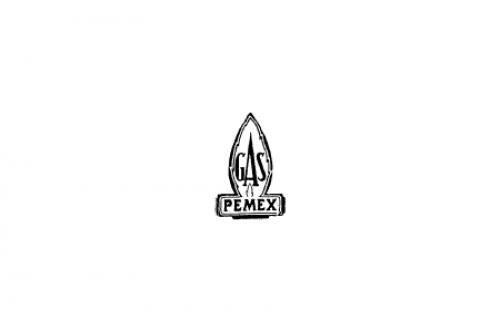 Pemex Logo 1938