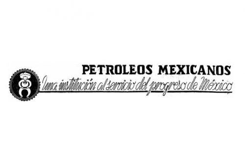 Pemex Logo 1942