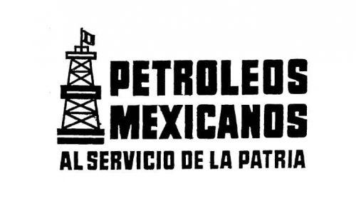 Pemex Logo 1955