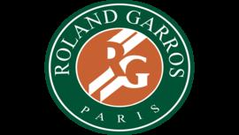 Roland Garros Logo tumb