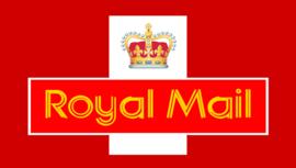 Royal Mail Logo tumb