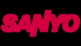 Sanyo logo tumb