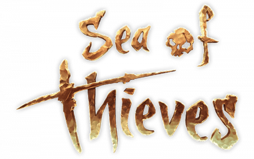 Sea Of Thieves Logo old