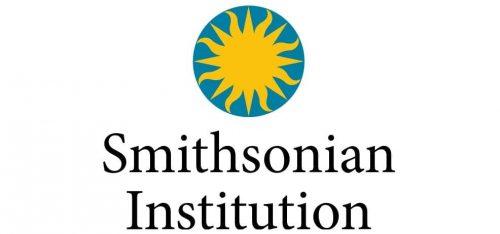 Smithsonian Logo 1998