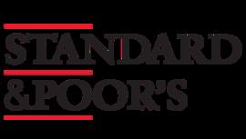 Standard Poor's Logo tumb