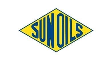 Sunoco Logo 1886
