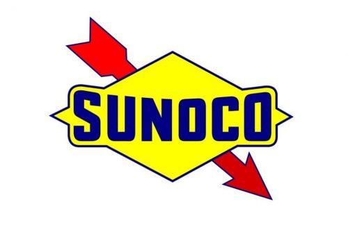 Sunoco Logo 1954