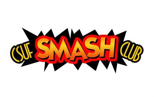 Super Smash Bros Logo 1999
