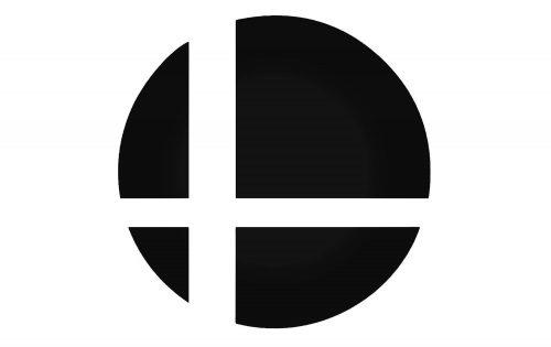 Super Smash Bros Logo 1999p