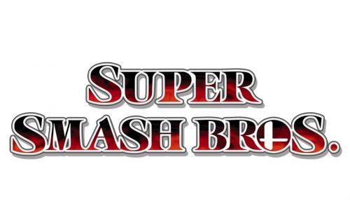 Super Smash Bros Logo  2001