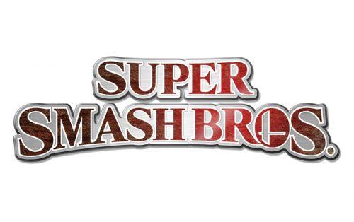 Super Smash Bros Logo 2008