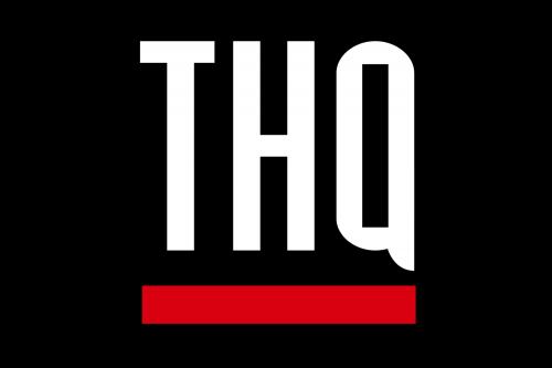 THQ logo 1997