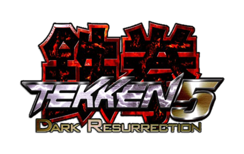 Tekken Logo 2005