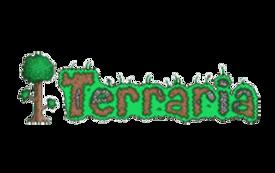 Terraria Logo 2011