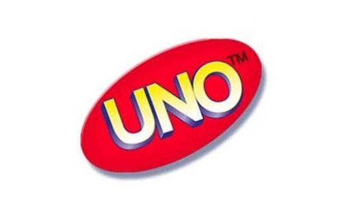 Uno logo 1992