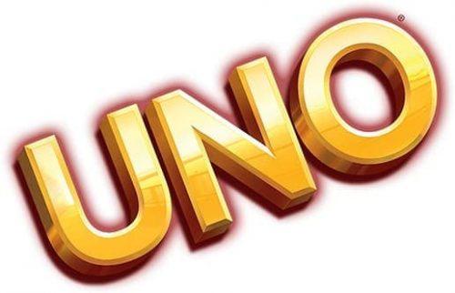 Uno logo 2010